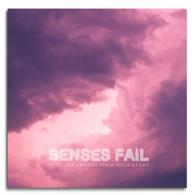Senses Fail - Pull The Thorns From Your Heart CD