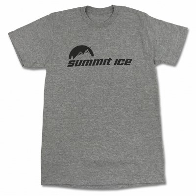 summit-ice - Summit Ice T-Shirt