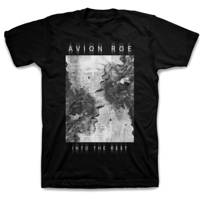 Avion Roe - Face T-Shirt (Black)
