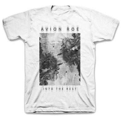 Avion Roe - Face T-Shirt (White)