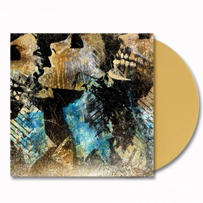 Converge - Axe To Fall LP (Mustard)