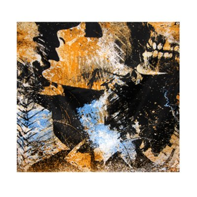 "Converge - Axe To Fall Album - 46""x46"" Flag"