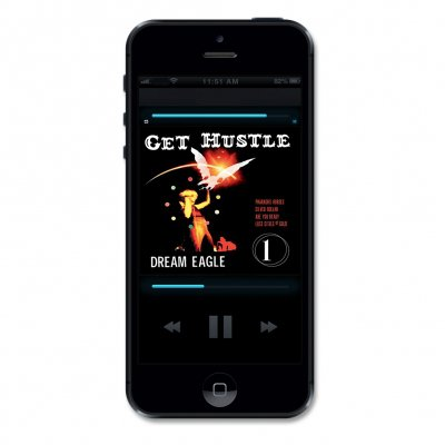 Get Hustle - Dream Eagle Digital EP