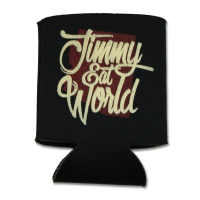 jimmy-eat-world - Arizona Coozie