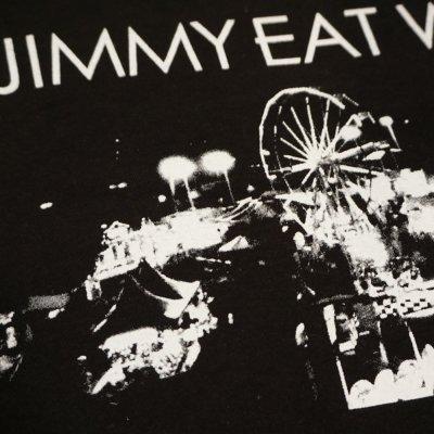 Jimmy Eat World - Fair T-Shirt (Black)
