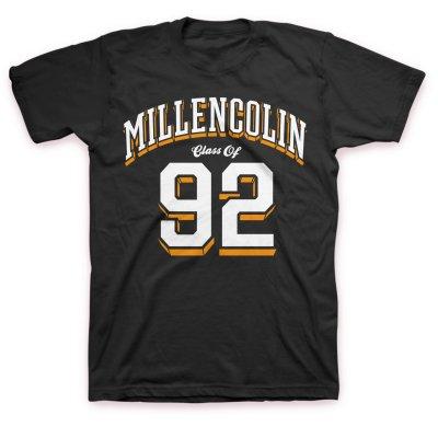 millencolin - Class Of '92 T-Shirt (Black)