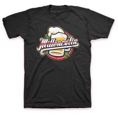 millencolin - True Brewing T-Shirt (Black)