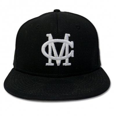 millencolin - MC Snap Back Hat (Black)