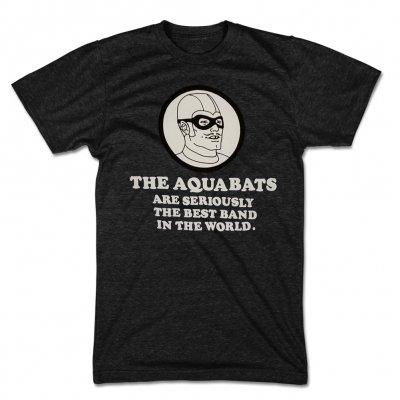 The Aquabats - Best Band T-Shirt