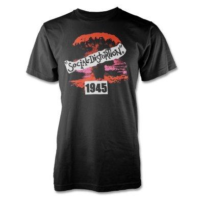 IMAGE | 1945 T-Shirt (Black)