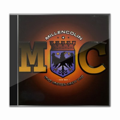 Millencolin - Lozin' Must EP CD