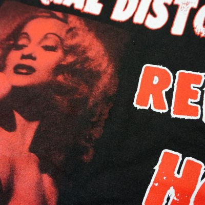 social-distortion - Red Hot Since '79 T-Shirt (Black)