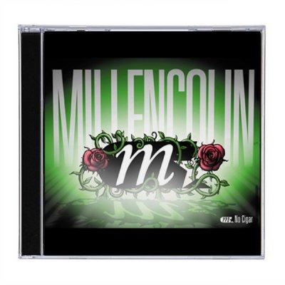 Millencolin - No Cigar CD