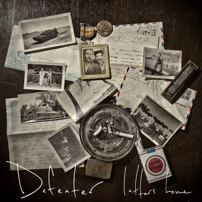Defeater - Letters Home CD