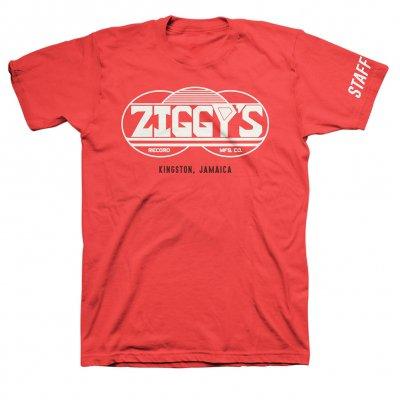 ziggy-marley - Ziggy's MFG Tee