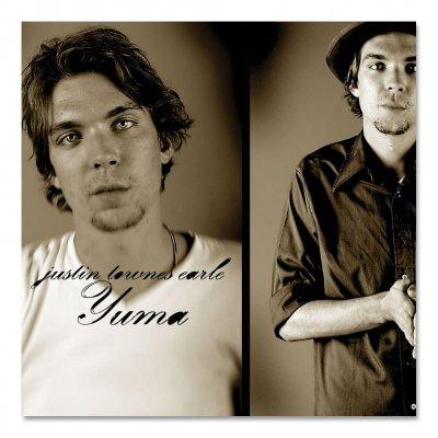 justin-townes-earle - Yuma EP CD