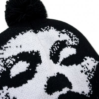 afb530a98 Jane Doe Face Knit Beanie
