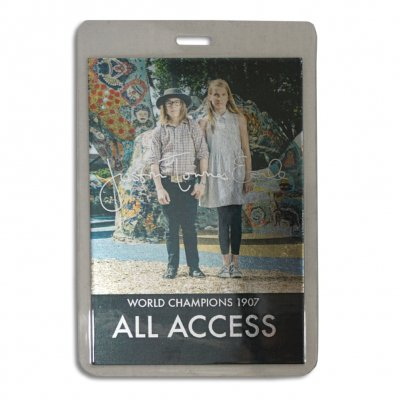 justin-townes-earle - All Access Pass