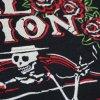 IMAGE | Car Club Coat - Roses - detail 2