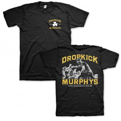 dropkick-murphys - Live Photo Tee
