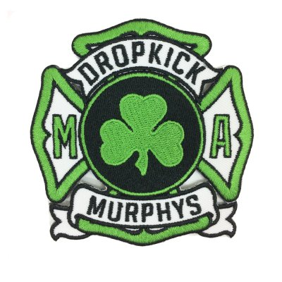The Official Dropkick Murphys Webstore