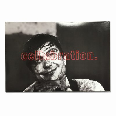 "frank-iero - Cellabration Poster (24"" x 36"")"