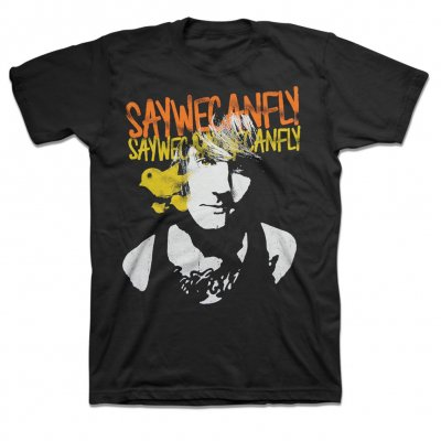 saywecanfly - Braden Photo Tee
