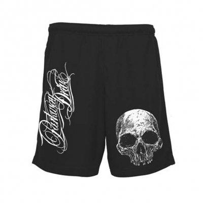 parkway-drive - Skull Shorts