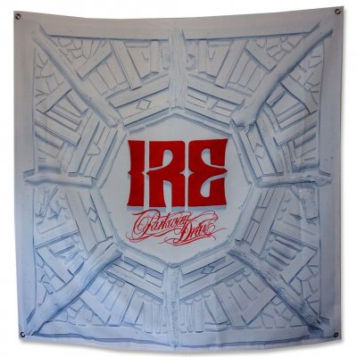 parkway-drive - Ire Flag
