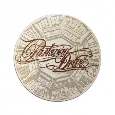 """parkway-drive - IRE 4"""" Round Sticker"""