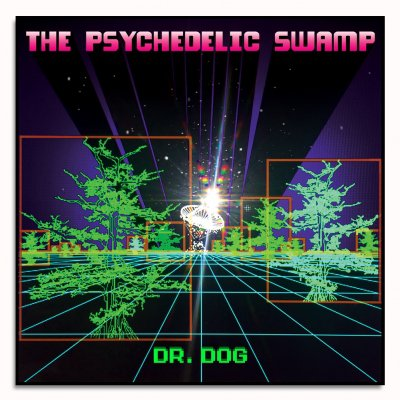 Dr. Dog - The Psychedelic Swamp CD