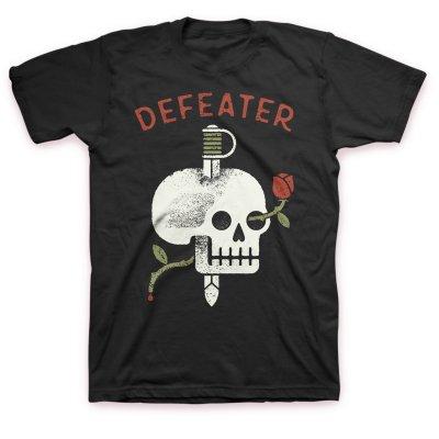 Defeater - Skull T-Shirt (Black)