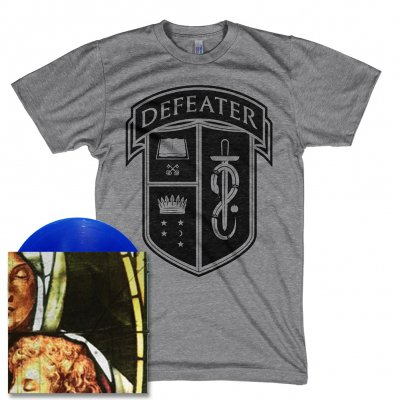 defeater - Still & True + T-Shirt Bundle