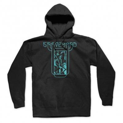 Innocence & Decadence Pullover Sweatshirt (Black)