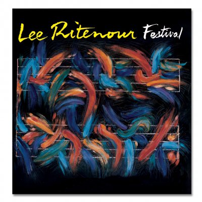 Lee Ritenour - Festival CD