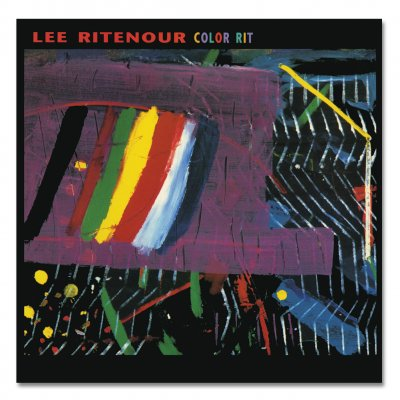 Lee Ritenour - Color Rit CD