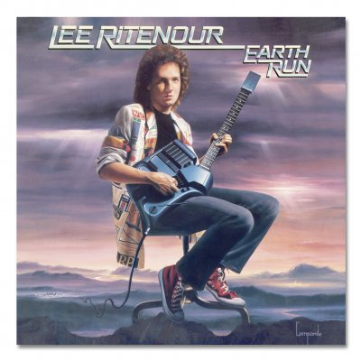 lee-ritenour - Earth Run CD