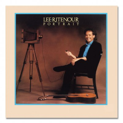 lee-ritenour - Portrait CD