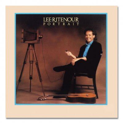 lee-ritenour - Portrait CD