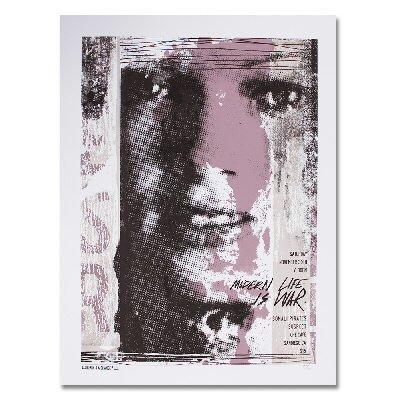 San Diego - Che Cafe Print