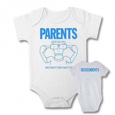 Descendents - Parents - Onesie