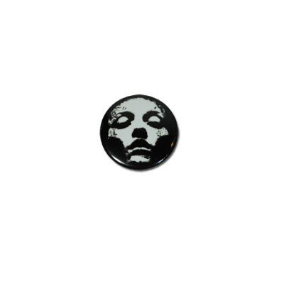 "Converge - Jane Doe 1"" Button"