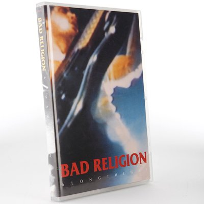Bad Religion - Along the Way - DVD