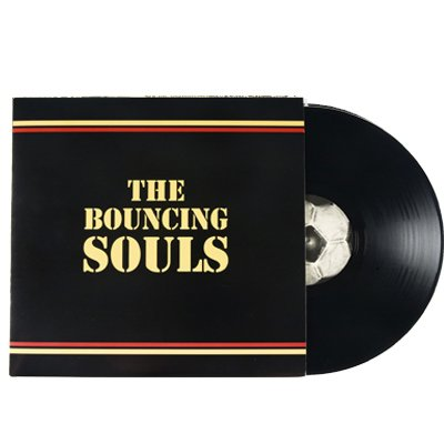 The Bouncing Souls - The Bouncing Souls LP (Black)