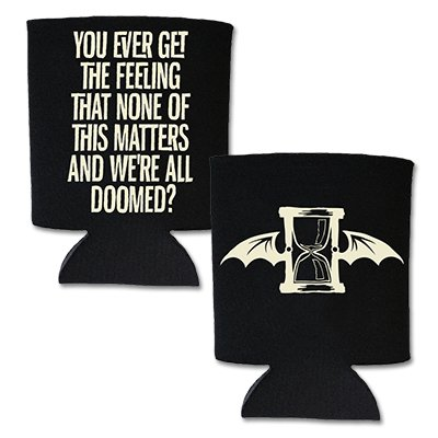 The Lawrence Arms - Doomed Coozie