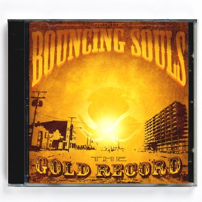 The Bouncing Souls - The Gold Record - CD