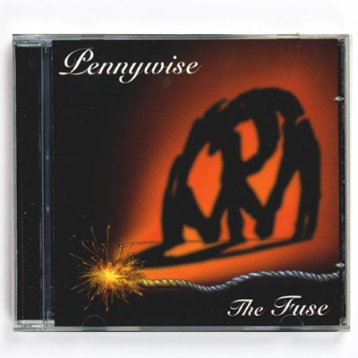Pennywise - The Fuse - CD