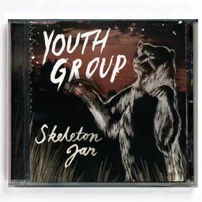 Youth Group - Skeleton Jar - CD