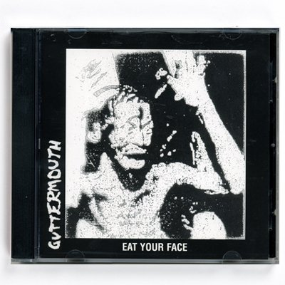 Eat Your Face - CD