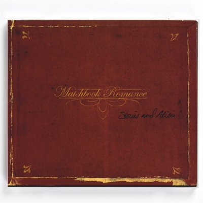 Matchbook Romance - Stories And Alibis - CD